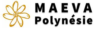 Maeva Polynésie Logo